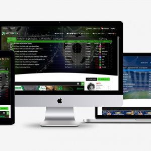 Bet Theme Green v1